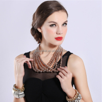Fashion Accessories Gold Jewellery