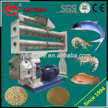 Agricultural equipment shrimp head meal feed pellet machine