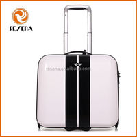 Lightweight Business Trolley Laptop Case Travel Computer PC Trolley Luggage