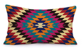 Various Geometry connected cushion cover printed decorative pillow cover