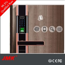 Easy App Remote Control Advanced Bluetooth Smart Door Lock For Home, Hotel and Apartment Project