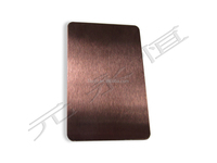 Foshan YYH price per kg lead Stainless Steel Color Coating for decorative wall panel