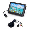 No WiFi No NetWork Technology and CMOS Sensor underwater fish finder video camera