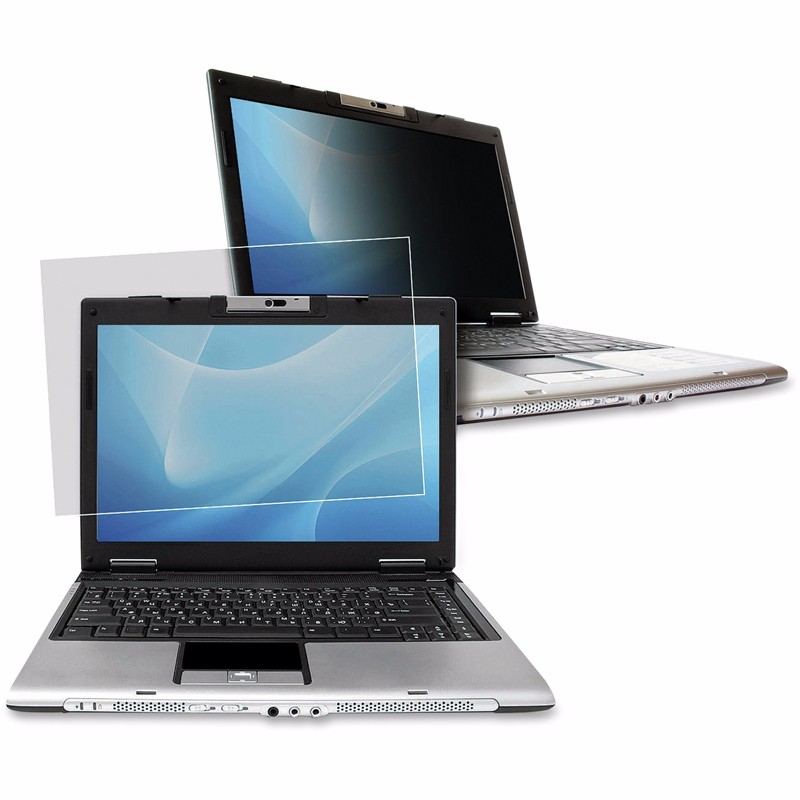 Laptop privacy filter 30-45 degree anti spy, Factory supply all size tablet pc available