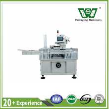 Die Cut Top Quality carton wrapping machine