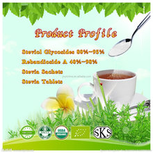 High quality stevia extract,sweetener