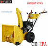 6.5HP Automatic Gasoline Snow Thrower