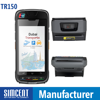 Android restaurant handheld rugged emv pci edc pos terminal with thermal printer