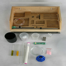 Physics Molecular and Thermodynamics Experiment Kit