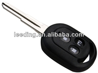 Buick three Button Auto Key Blank, Buick car key,Buick TRANSPONDER FOR BLANK KEY(BU3001)