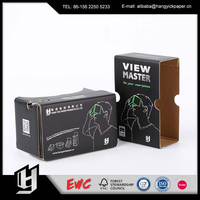 Best selling vr box mini made in China