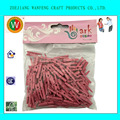 25MM light pink Mini clothes pegs