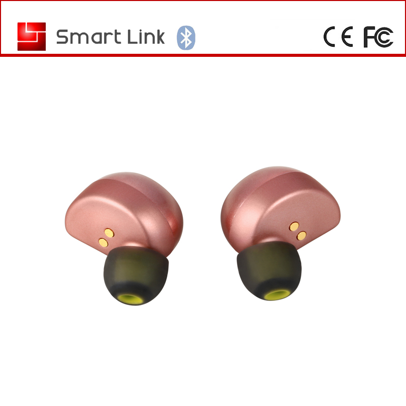 true wireless earbuds OEM factory spor new design with a charing case