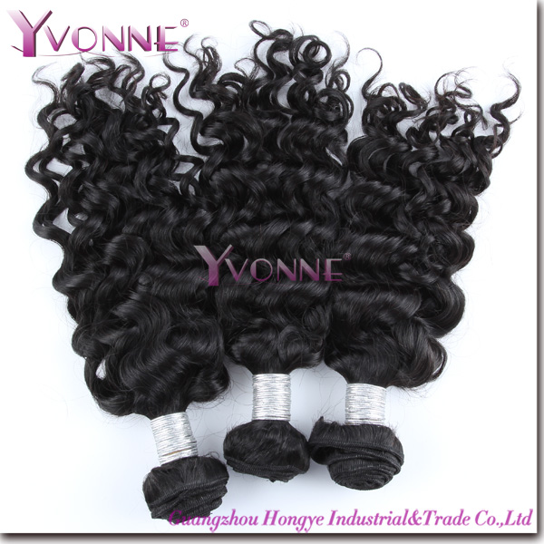 Grade AAAAA cheap italian curl virgin remy cambodian hair extensions