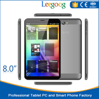 Touch screen tablet pc MTK8382 quad core 8 inch IPS game 3gp games hot videos free downloads Android Tablet