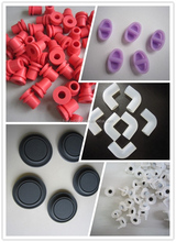 Molded silicone/EPDM/Viton rubber parts export to Germany,USA etc,Silicone rubber Parts