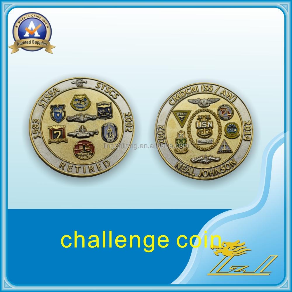 Creating Custom Coins in Three Easy Steps