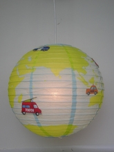 Alibaba Website Customized Size Color Cheap Chinese Paper Lanterns