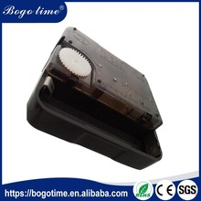 Factory Direct Sales Sangtai 6168 sweep Customized battery operated quartz clock movements