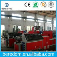 Feed Twin Screw Fish Pellet Extruder
