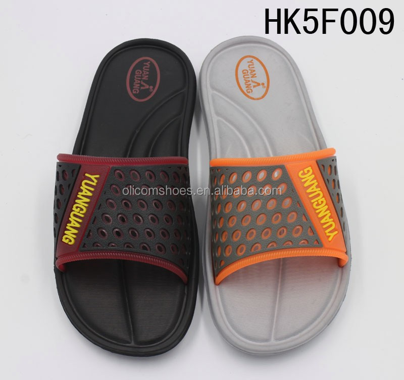 classical design men slipper sandals,hotselling slipper sandals,bath and swimming men slippers