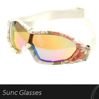 Autobike Goggles for motorcycle or ski