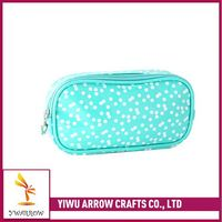 Latest Arrival attractive style appropriate personalized make up bags