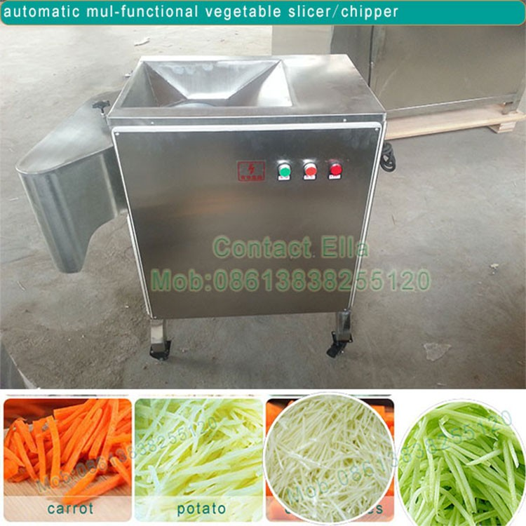 Machine Manufacturer Industrial Potato Chips Making Machine