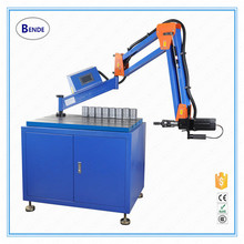 China factory supplier used pipe threading machine for sale