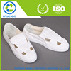Wholesale Cleanroom PVC ESD Monocular Shoes