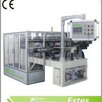 Leak Testing Machine For Food Can