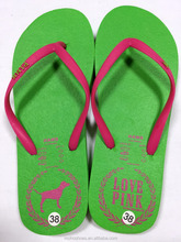 cheap top brand rubber flip flops wholesale slippers