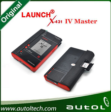 2016 top selling 100% Original LAUNCH X431 IV Professional Car diagnostic tool Free Update Online X-431 Master X431 iv