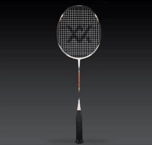MAXX Malaysia's brand high quality graphite + woven Ninja Blade Woven high end Badminton Racket