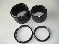 rubber V Packing ring/spiral rubber packing /Radial Shaft Seal