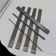 Hot Sale high quality OEM customized size cemented alloy tungsten carbide bar and stick block for insert power tools