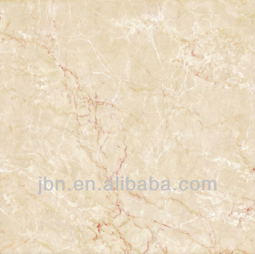 Pink beige flooring marble granite look porcelain tile