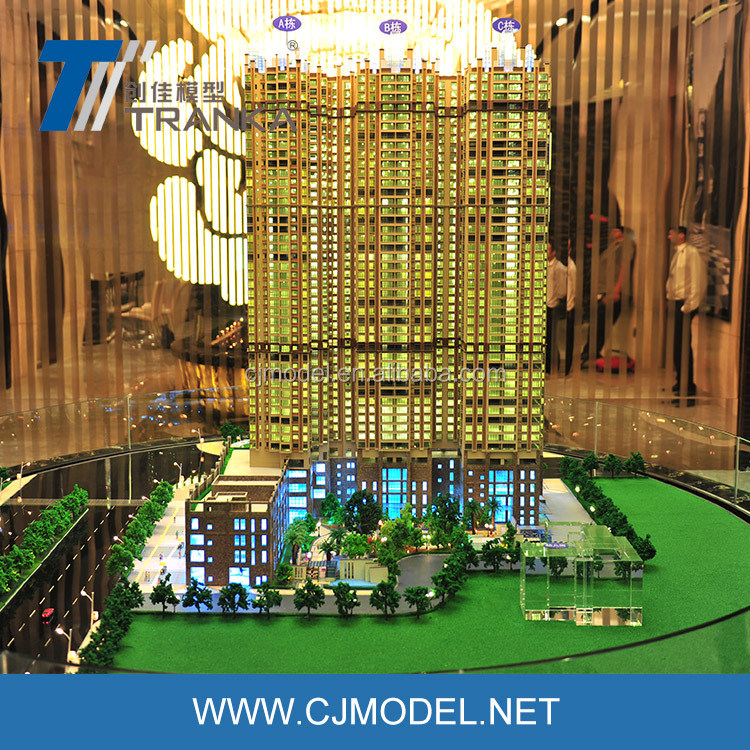 Office building plan model , Commercial building model , design plan