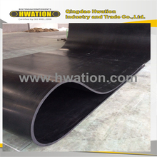 China Factory Price EP/NN/CC Silicone Conveyor Belt