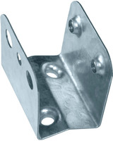 Customized OEM Stainless steel Fencing Brackets,China Manufacturer