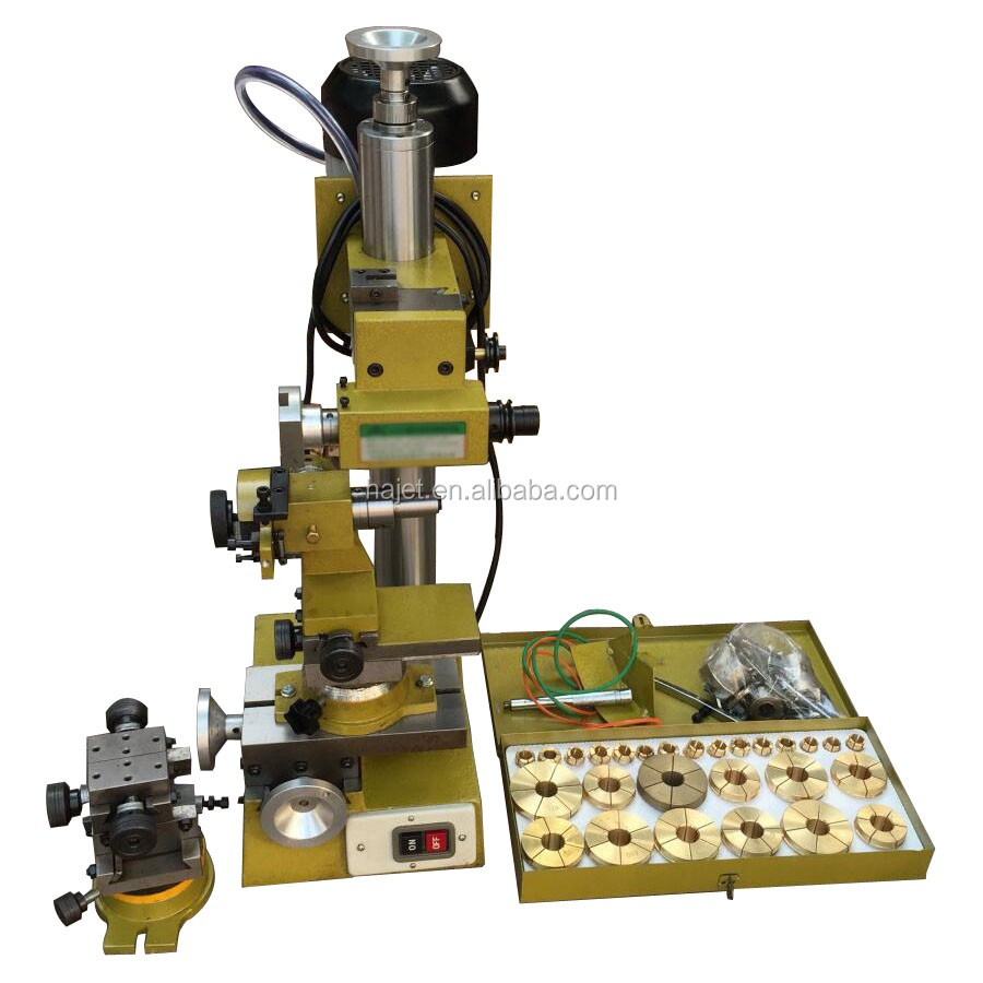 Bangle Faceting Machine Jewelry Making Machine Cheap Faceting Machine