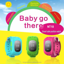 2016 shenzhen Personal Watch Wrists GPS/GSM/GPRS Tracker/Locate Kid/Telling Time