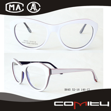 Designer Fashion new style 2014 spectacle frames eyeglasses