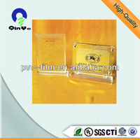 Clear Plastic Acrylic 5mm thick acrylic sheet