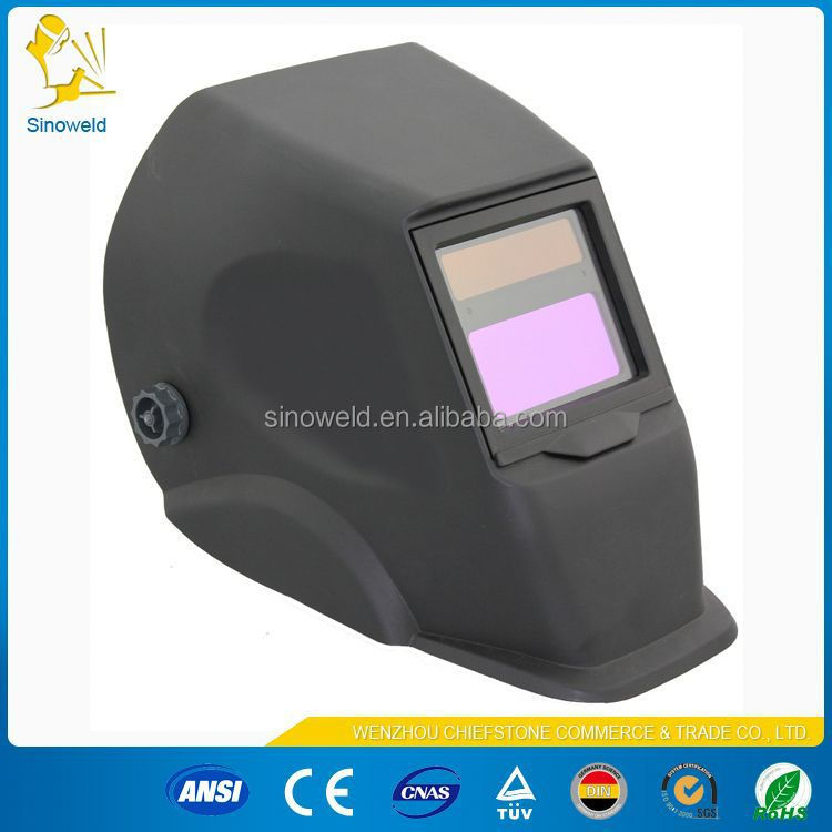 New Model Welding Helmet