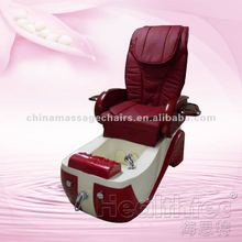 elegant whirlpool spa massage chair pedicure manicure nail salon