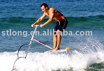 waterbird water bike