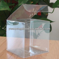 wholesale small clear plastic cupcake boxes with inner holder,Custom clear PVC/PET cupcake box packaging