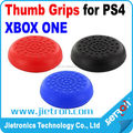 For PS4 Thumb Grip Caps for PS4 controller accessories