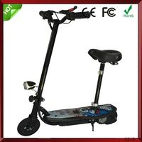 Factory price lead acid battery mobility scooter electric motorcycle scooter for kids